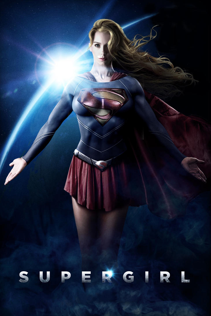 New 52 Supergirl by CortanaII