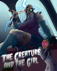 The Creature and the Girl
