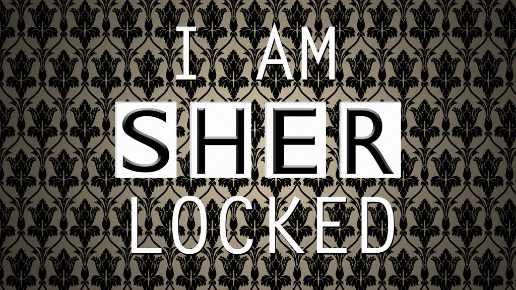 sher locked free wallpaper by ecstaticdismay on deviantart