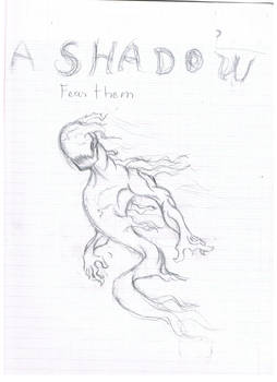 Fear The Shadow