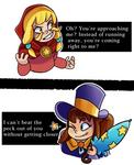 Time's end: a summary