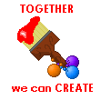 We can Create by PokeartKid