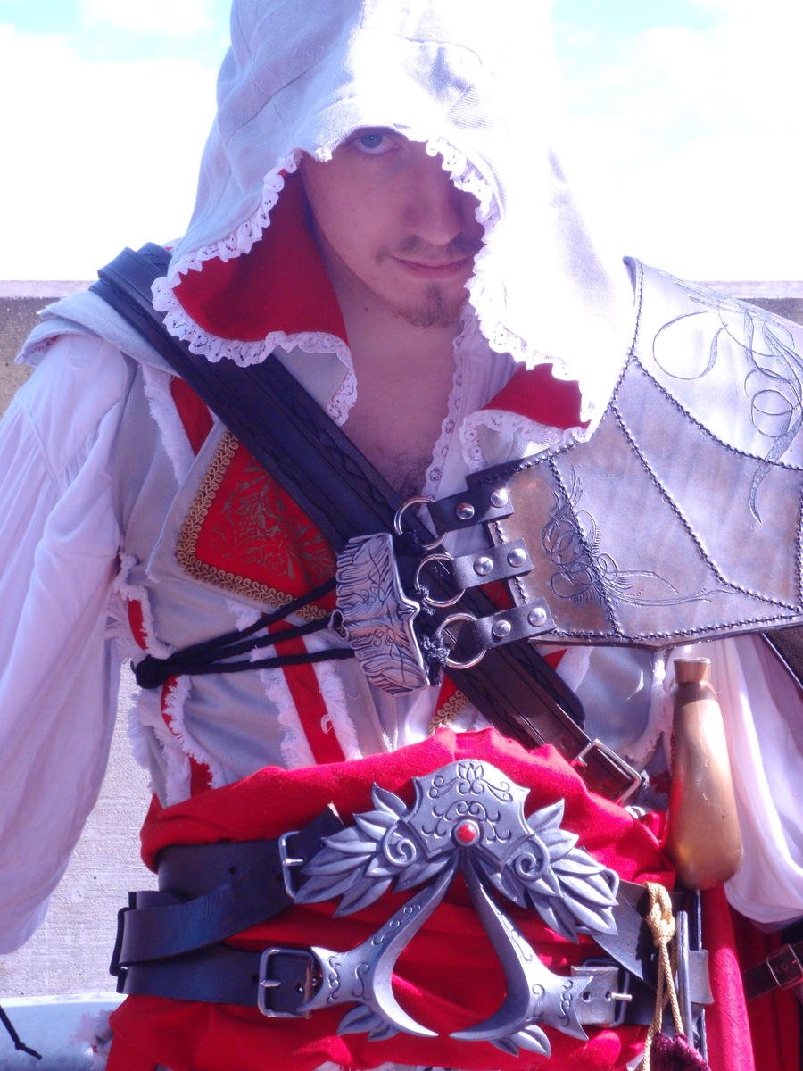 Assassins Creed by Djedra