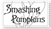 Smashing Pumpkins stamp by MeIIoncollie