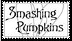 Smashing Pumpkins stamp by MeIIoncollie