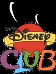 Disney Club Logo (Improvised Version)