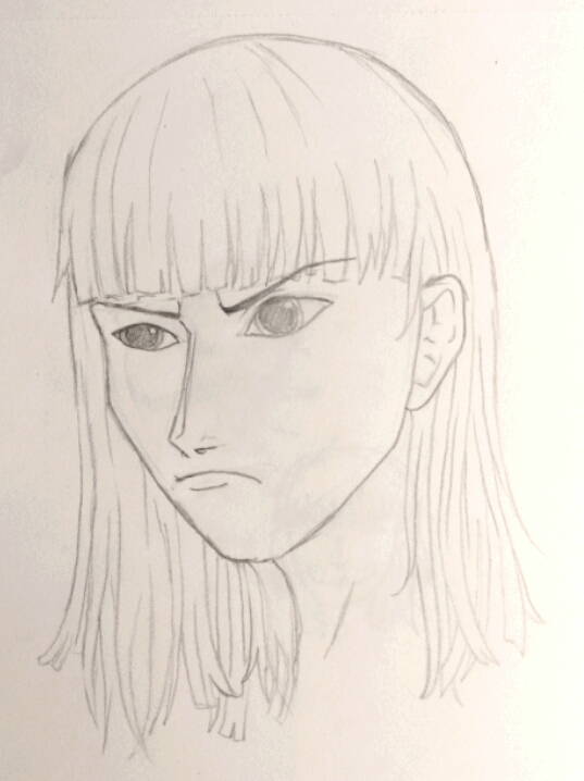 Nico Robin, One piece by sirifintland