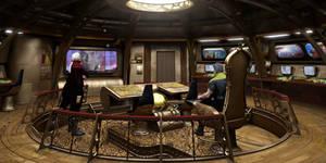Steampunk Enterprise - Skeleton Crew 2