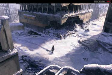 Romantically Apocalyptic 141 BR by gidb7