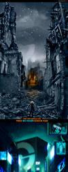 Romantically Apocalyptic 147 BR by gidb7