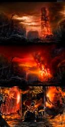 Romantically Apocalyptic 151 BR by gidb7