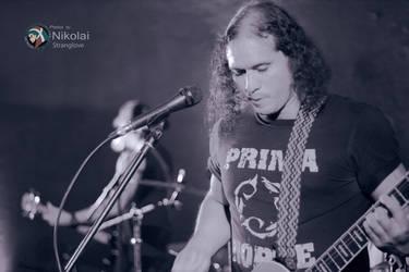 Metal Dominicano (Conciertos/2019): Rock Halloween by Republica-Animecana