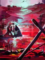 Eva by necrophade