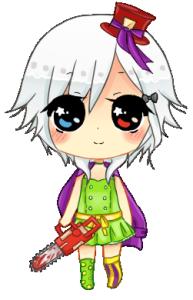 NekoRin19's Profile Picture