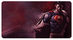 Superman by ForeverDream97
