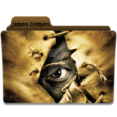 Jeepers Creepers Folder icon by SmileWithLisle on DeviantArt