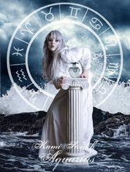 Aquarius by Mitternacht-wunsch