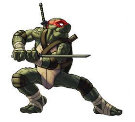 Leonardo by monstrous64