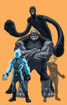 Project Rooftop: Fantastic Four