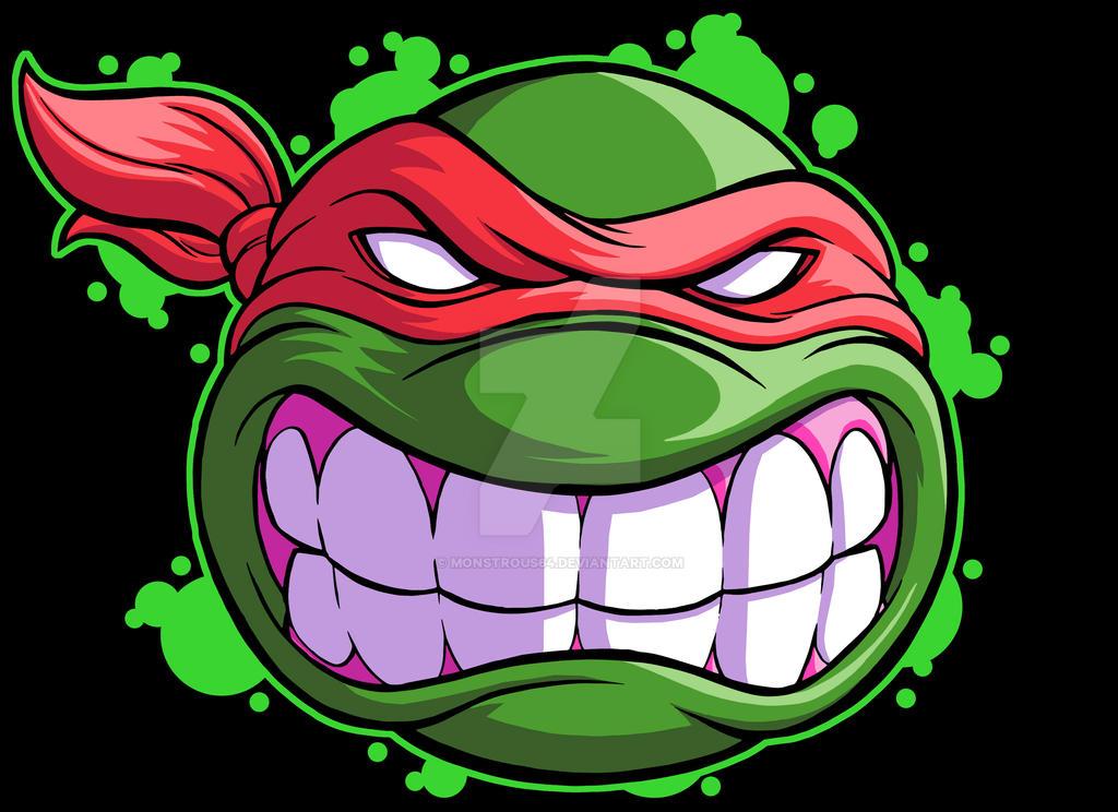 Raph by monstrous64