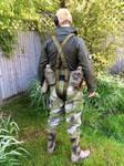 Rebel Commando WIP Back