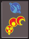 A Gallifreyan Guide To The Galaxy by PluivantLaChance