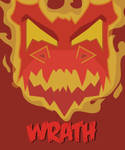 Wrath by PluivantLaChance
