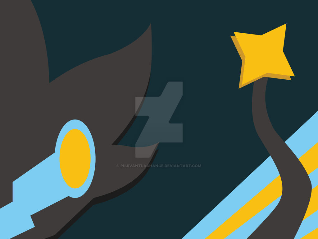 Luxray By PluivantLaChance On DeviantArt