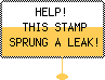 Sprung a Leak by sonicinterface