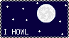 Stamp: I Howl by sonicinterface