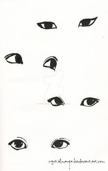 D.O's Eyes
