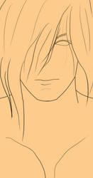 ken sketch by uoyoonmira