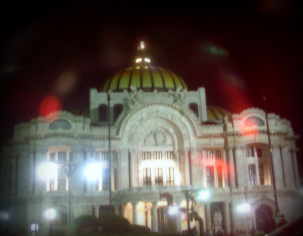 bellas artes by miss-killer