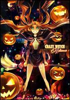 Halloween Sig by Pradyrk