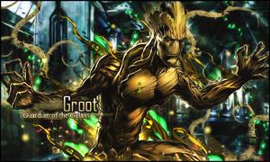 Groot Sig by Pradyrk