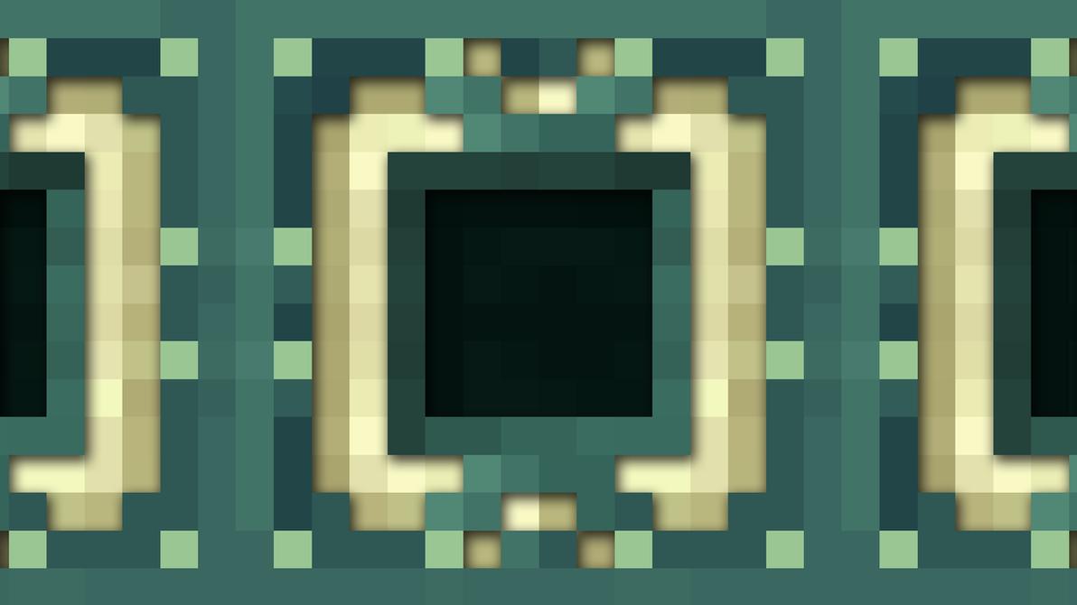 Minecraft Frame - Frame Design & Reviews ✓