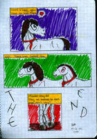 Third Frerard-comic, page 2 by It-is-Madness