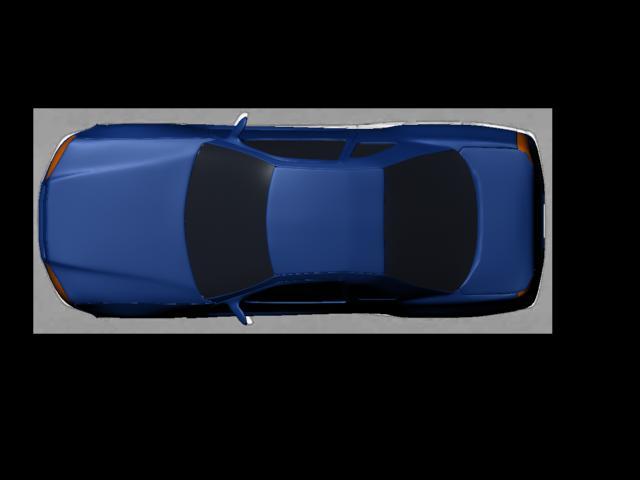 Maya Nissan Skyline R34 Top By Crazzehtimmeh On Deviantart