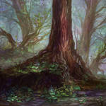The Roots by Evivan
