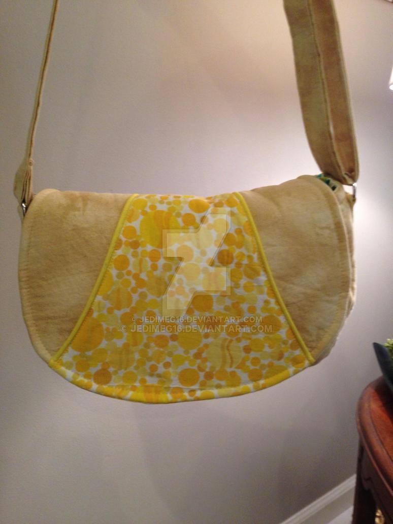 Rosie cross body purse by jedimeg16
