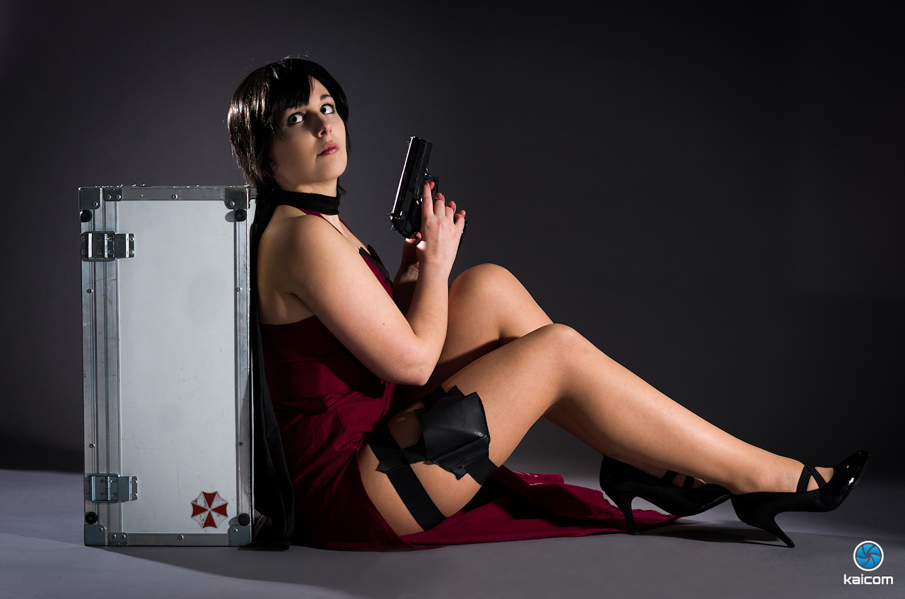 Ada wong resident evil 4 porno photos hentai picture