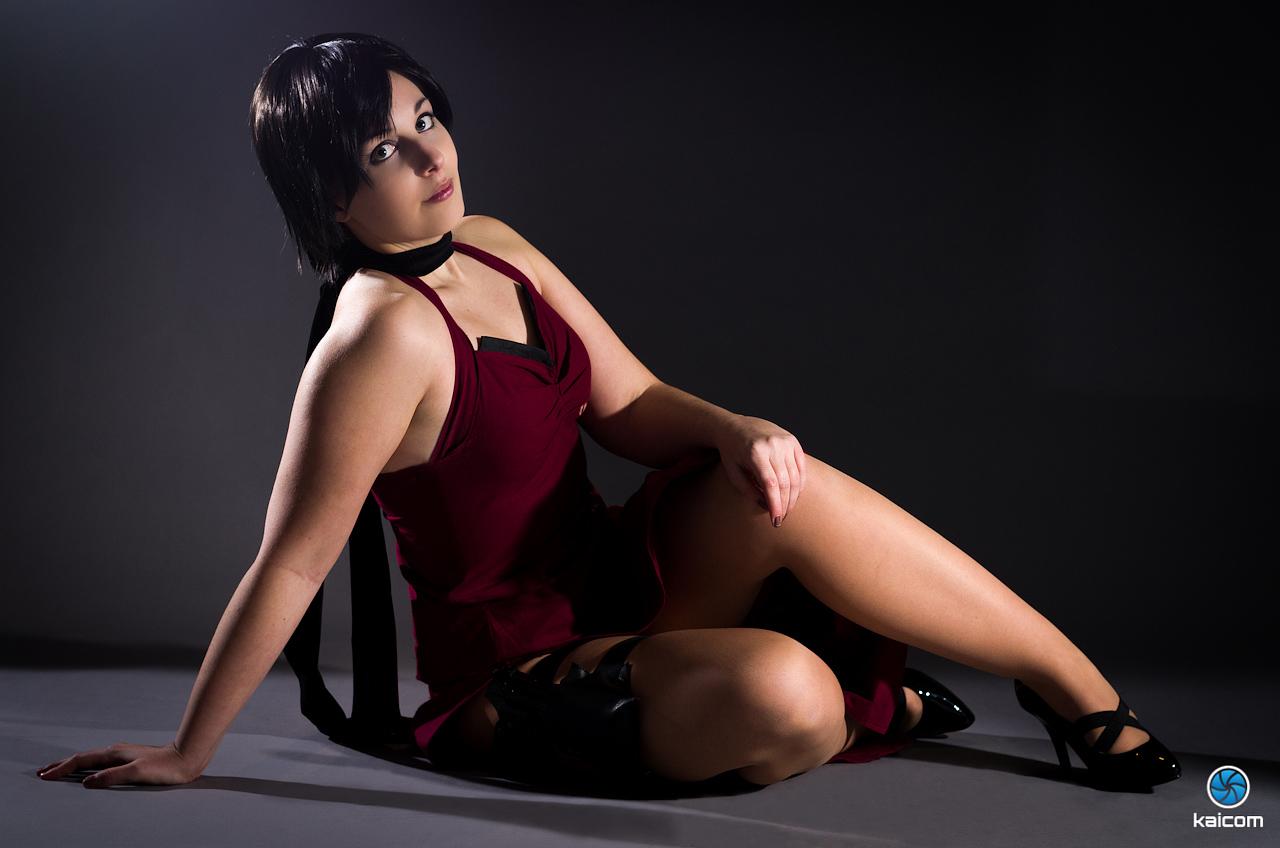 Shoot Ada Wong - Resident Evil 4 - 6 by kaihansen3004