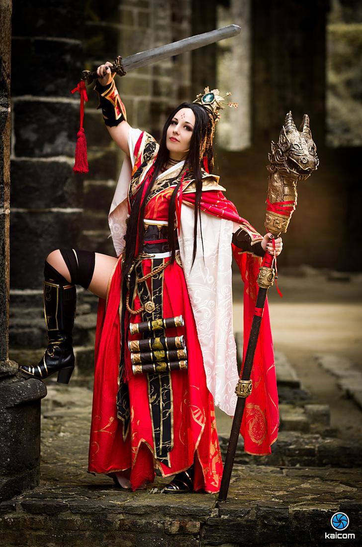 Wizard | Diablo 3 - 3 by kaihansen3004