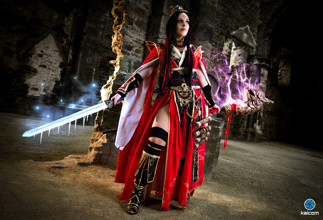 Wizard | Diablo 3 -6 by kaihansen3004