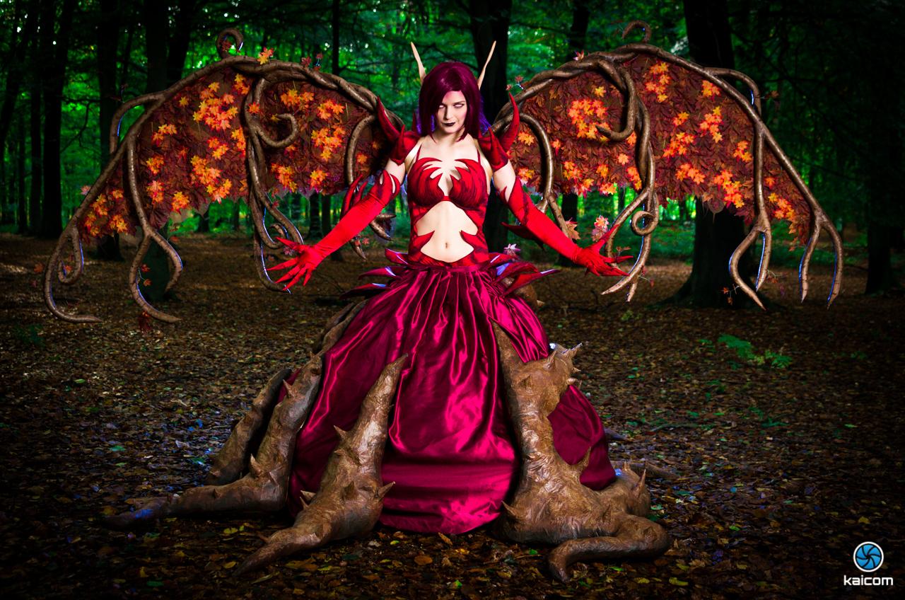 Morgana Blackthorn - 1