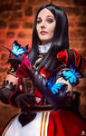 Alice Madness Returns Royal Suit