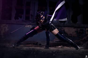 Huntress | DC Comics