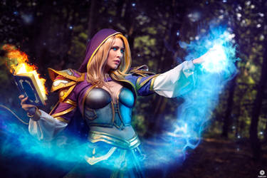 Jaina Proudmoore | World Of Warcraft