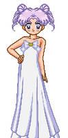 First Princess Serenity