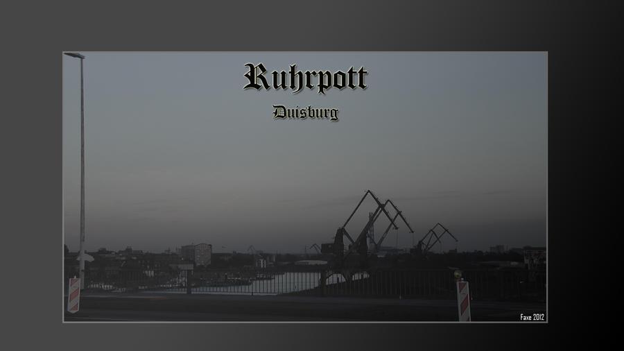 Ruhrpott Duisburg